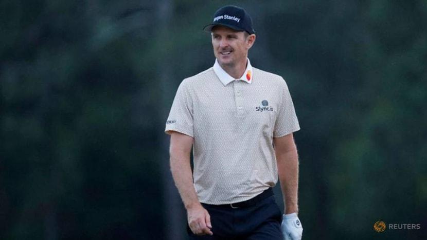 Golf: No longer the hunted, Rose can hunt Matsuyama at Masters