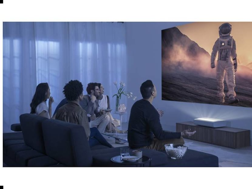 A home cinema projector, WFH laptops: The best new tech from IFA 2020