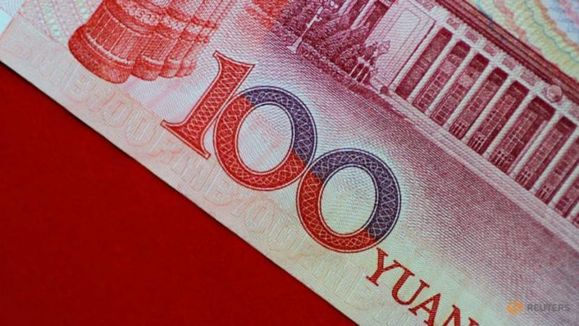 Yuan fluctuations in either direction to become norm - China central bank deputy governor