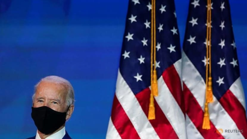 Biden picks Capitol Hill staffer Tai as US trade 'czar' - sources