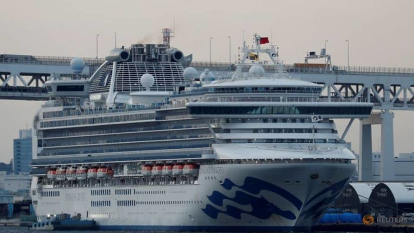 Cruise liners steer clear of mainland China, Hong Kong and Singapore over COVID-19 fears
