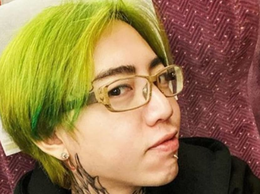 Taiwanese singer divorcing pregnant wife, now dating 'obedient' live streamer