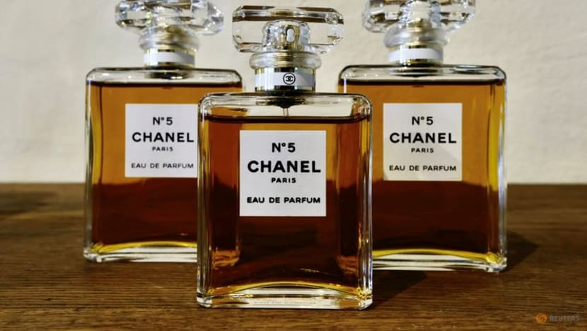 Chanel buys up more jasmine fields to safeguard famous No. 5