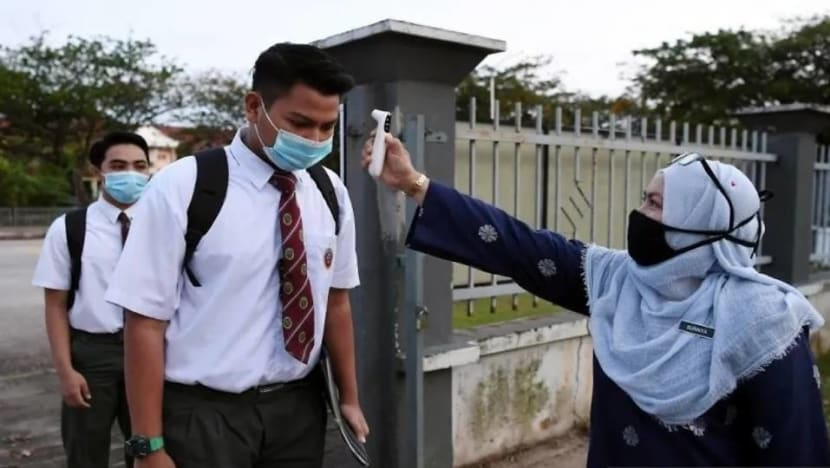 Schools in Malaysia to reopen on Jul 15 for those not taking leaving examinations