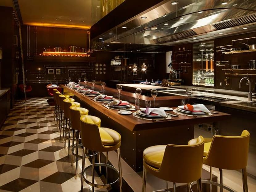 Breakfast at Tiffany's, Lunch at Vuitton: These luxury brands are turning to F&B