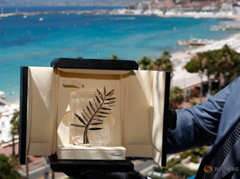 Film fans, holidaymakers mingle for COVID-conscious Cannes comeback