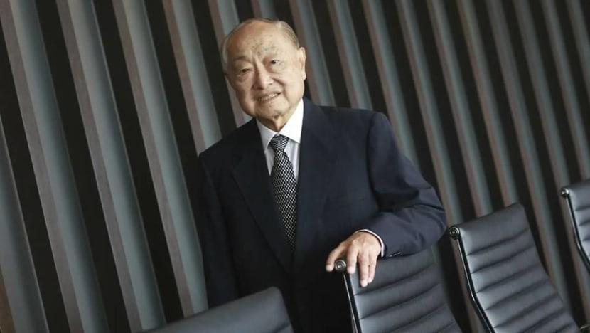 'We considered him one of us': Singapore leaders express condolences over death of shipping magnate Frank Tsao