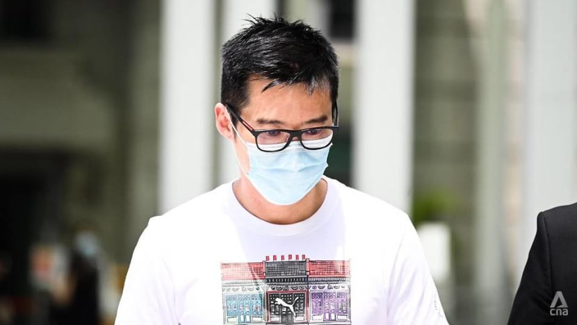 COVID-19: Ex-magazine editor fined for attending 13-person birthday party at Terence Cao's condo unit