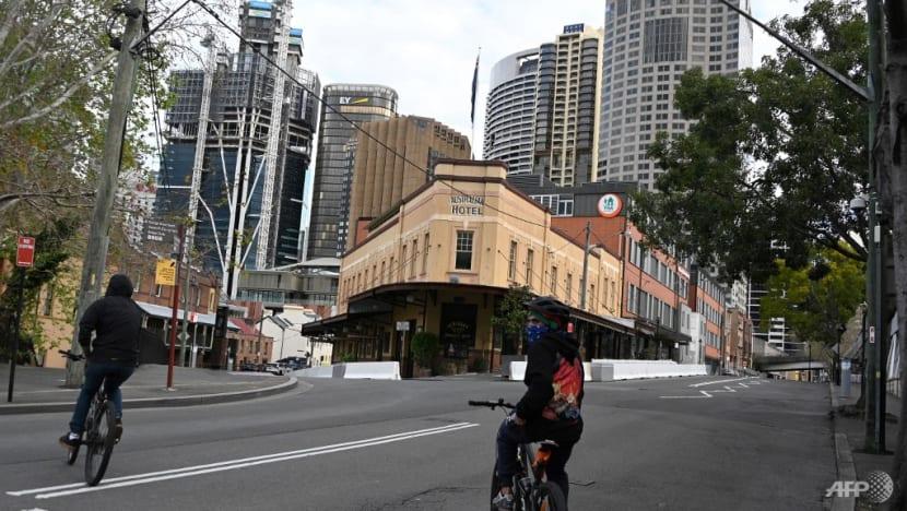 'The shadow pandemic': Australia's mental health crisis as COVID-19 lockdowns exact toll