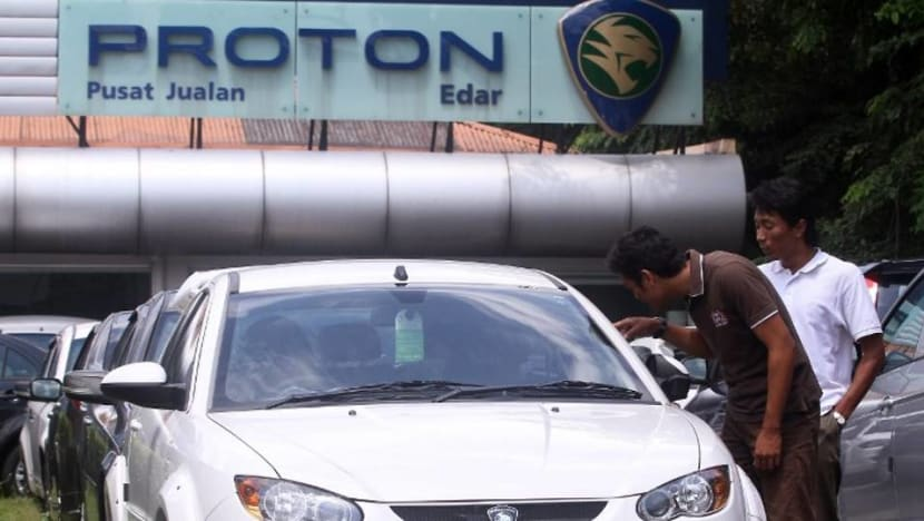 Malaysia's Proton to build assembly plant in Pakistan