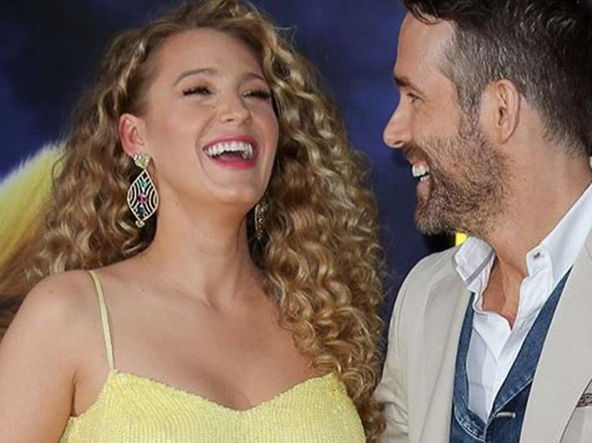Did Blake Lively and Ryan Reynolds have a baby boy or girl?