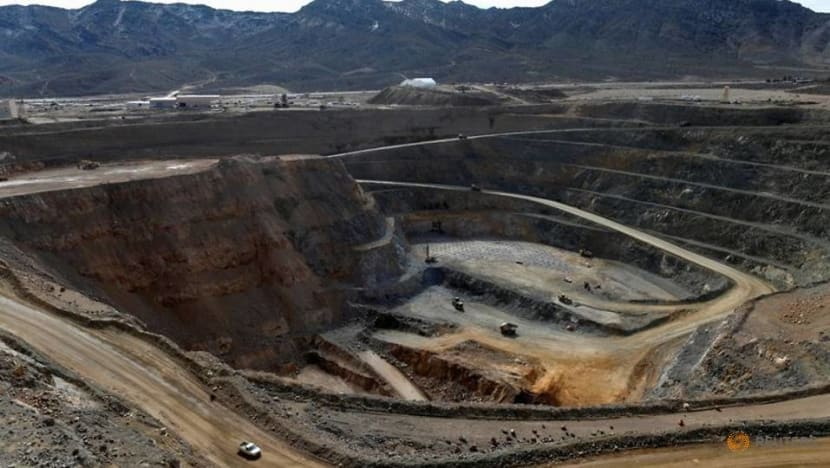 To go electric, America needs more mines. Can it build them?