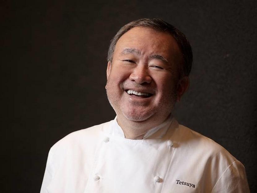 Waku Ghin chef Tetsuya Wakuda to debut new restaurant at MBS in 2022