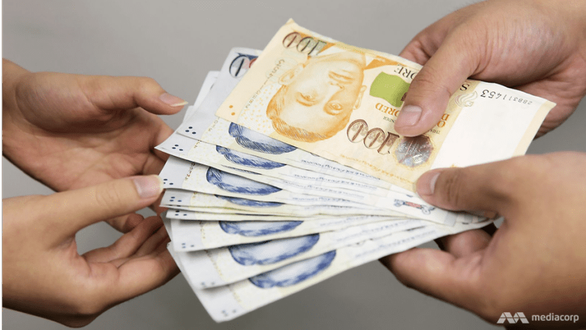 Loan caps for those borrowing from moneylenders to take effect end-November