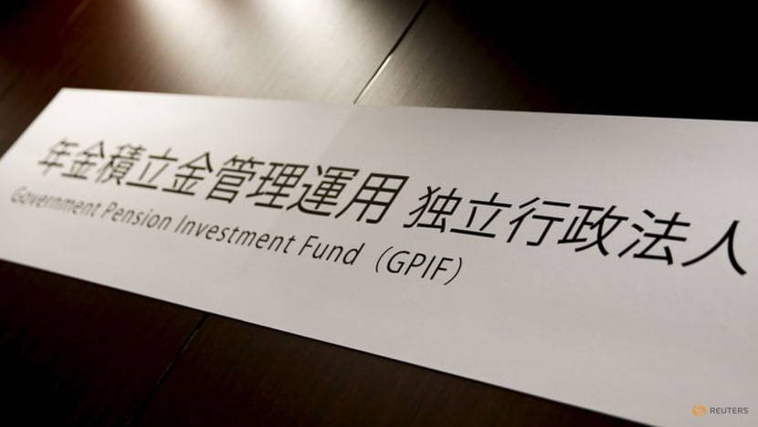 Japan's GPIF earns US$45.3 billion Q1 return due to gains in foreign stocks