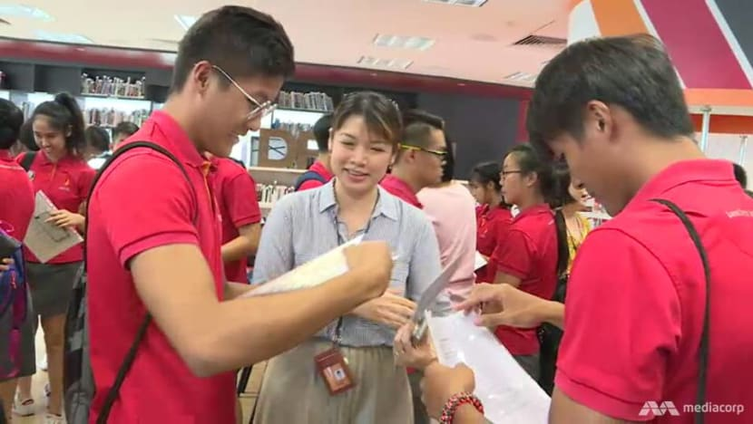 98% of Singapore students pass IB exams, outperforming global peers