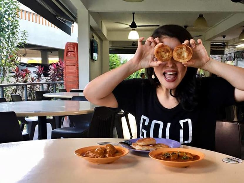 Best eats: Coin prata as crisp and flaky as Danish pastry at Sin Ming Road