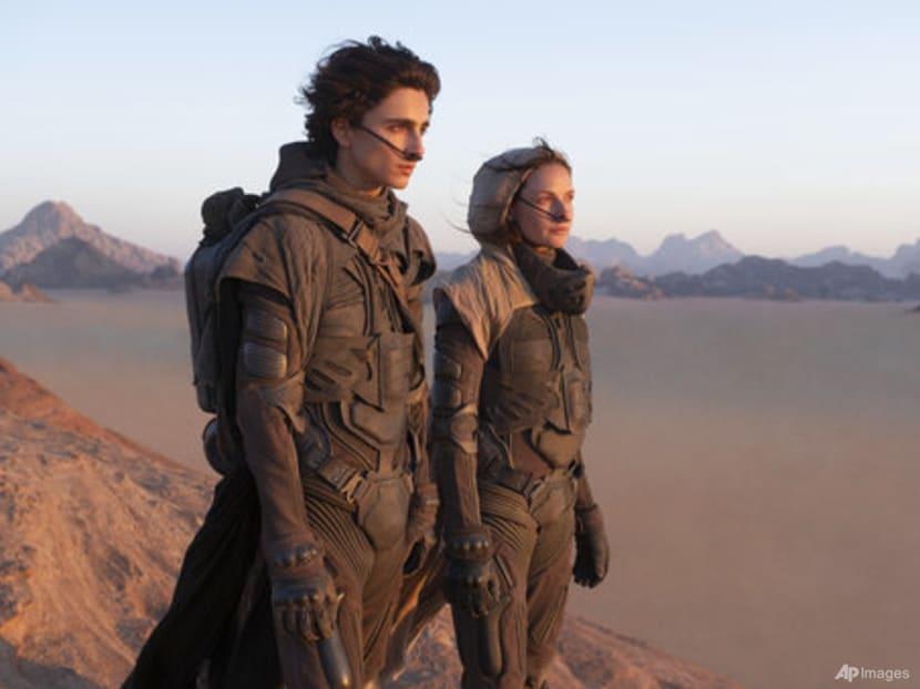 Dune director Denis Villeneuve hopes to win over fans old and new