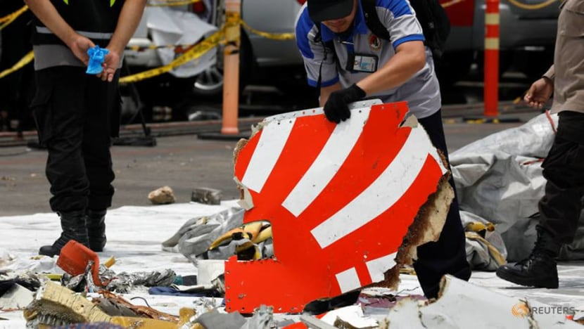 Commentary: After Lion Air crash, some ask if Boeing's 737 jets are safe to fly