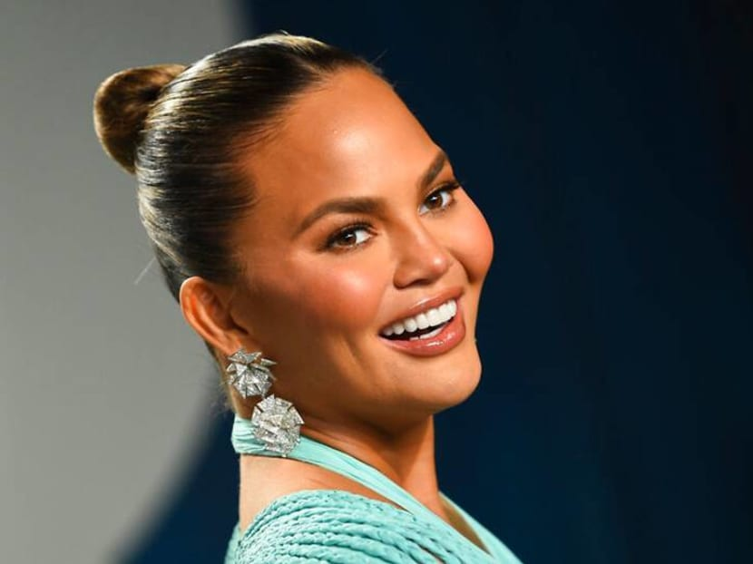 'It's time to say goodbye': Chrissy Teigen deletes Twitter account, citing negativity