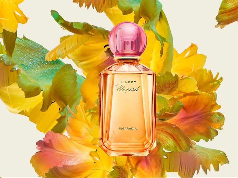 Why watch and jewellery brand Chopard is making ethical perfumes