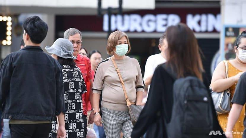 Singapore working with international body to develop vaccine for novel coronavirus