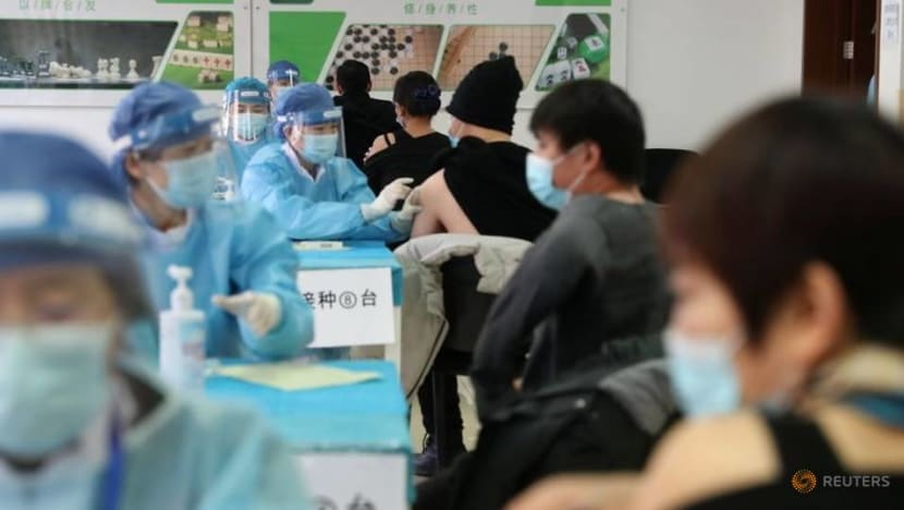China to provide COVID-19 vaccines free of charge