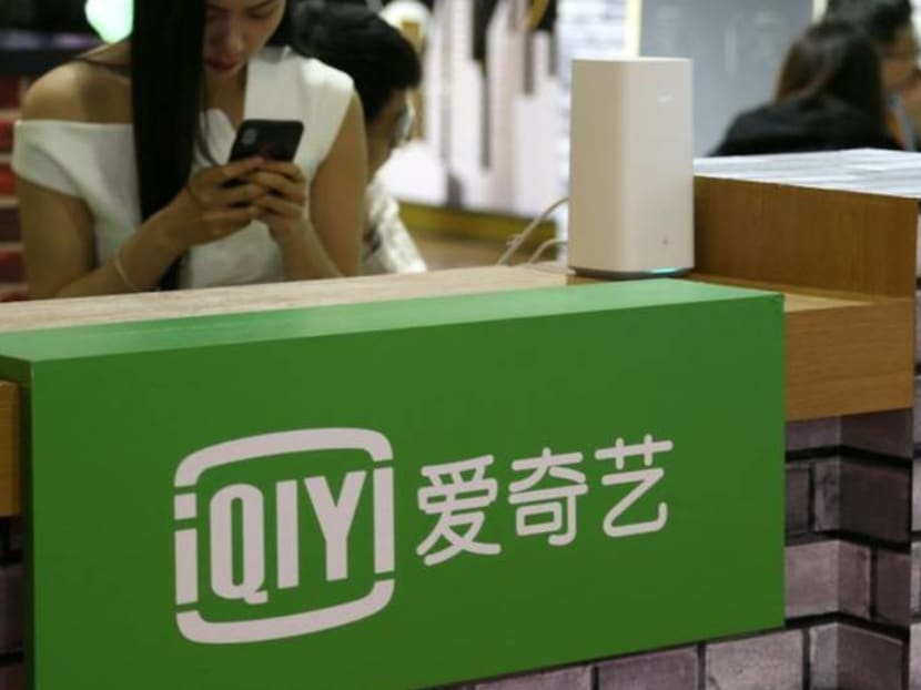 China's iQiyi to offer free movies, TV over holiday after Beijing's urging