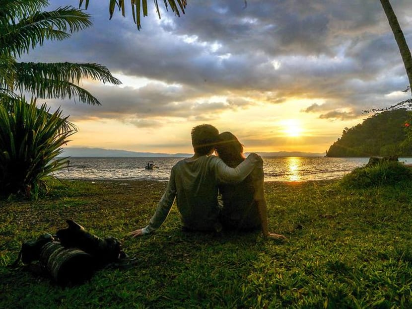 Travel diaries: Experiencing the wild magic of Tanzania and Costa Rica as a couple