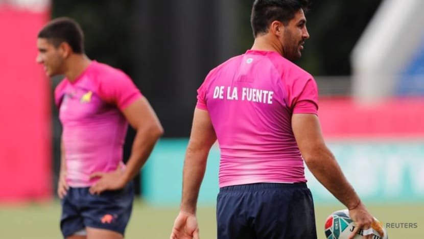 Rugby: Argentina postpone warmup match due to injuries