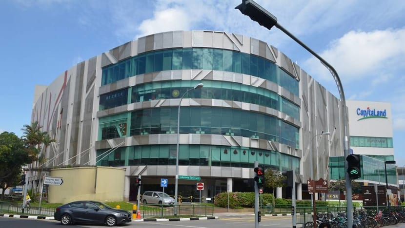 Greener system of cooling buildings may be set up in Tampines, paving the way for more eco-friendly towns