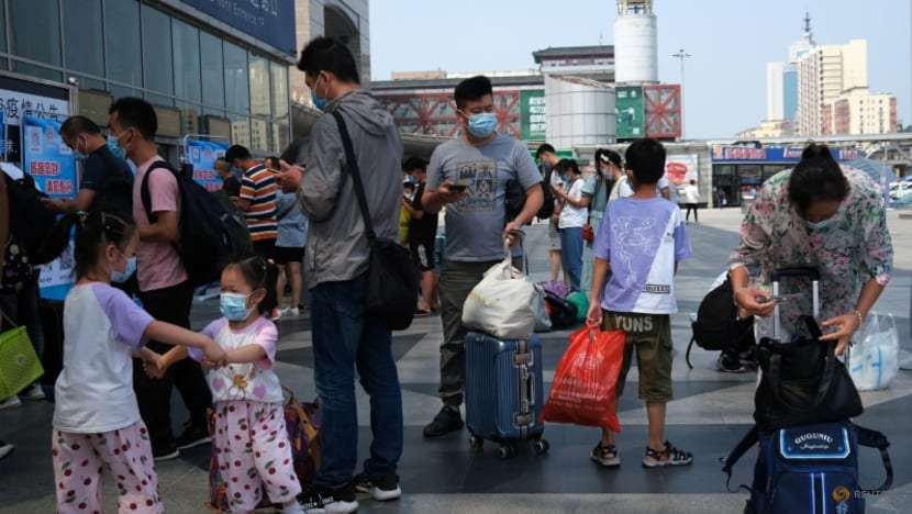 China reports 81 new COVID-19 cases