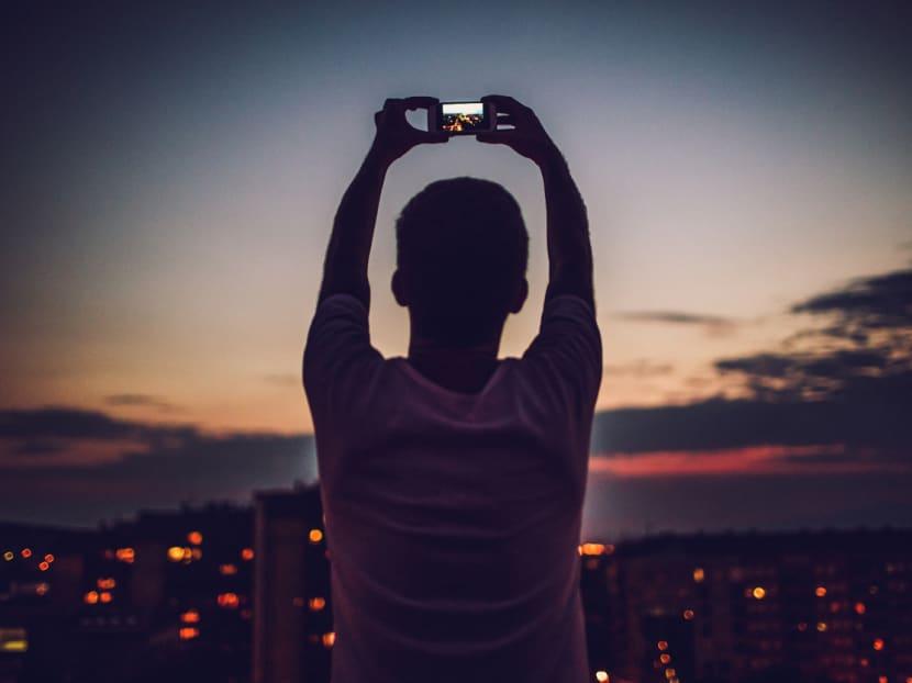 Tech tips: 4 mobile phone camera tricks to help you take photos quicker