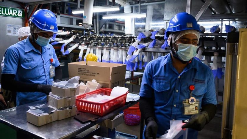 Malaysia has inspected, will monitor rubber manufacturers' labour law compliance