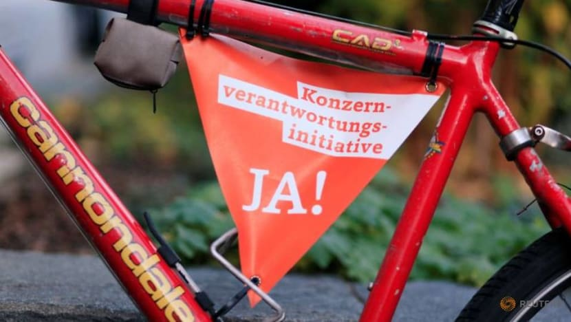 Business rights or human rights? Swiss vote shines spotlight on companies