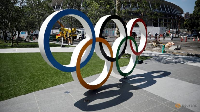 Local ticket demand for Olympics 2020 exceeds organisers' expectations
