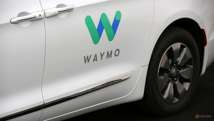 Alphabet's Waymo to stop selling lidar self-driving car sensors