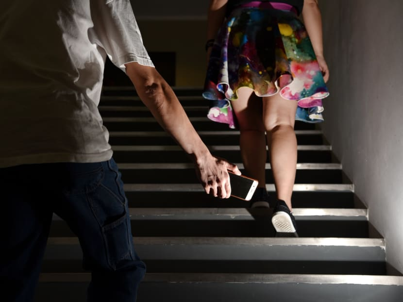 Commentary: She's practically asking for it? Do Singaporeans subscribe to rape myths?