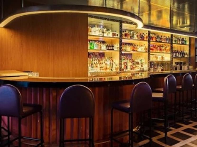 Fancy a drink? Singapore has 6 entries in the World's 50 Best Bars 2019  list