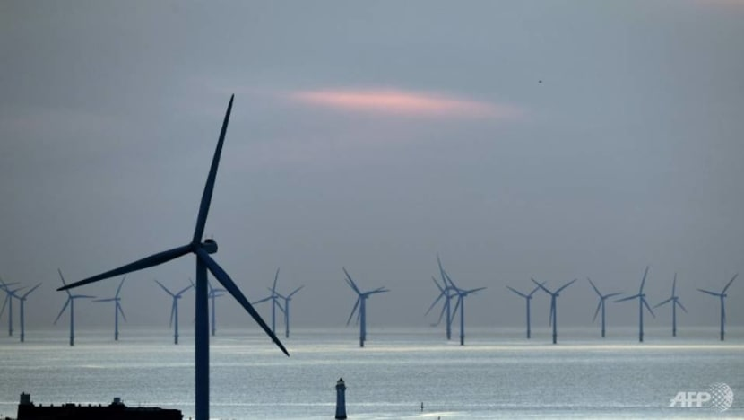 Giant offshore wind turbines could help Vietnam tackle immense climate change challenges