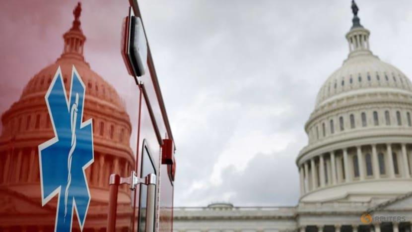 US senators scurry to refine Biden's US$1.9 trillion COVID-19 aid ahead of vote