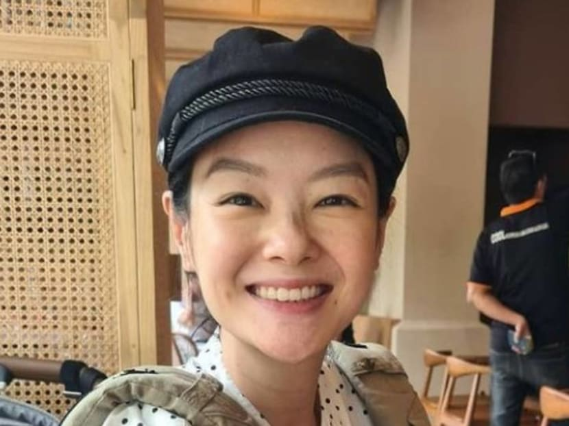 'Being a mother is not as simple': Sheila Sim shares her worries about taking care of daughter