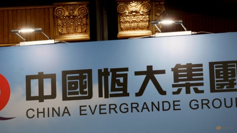 China Evergrande in sale talks over EV, property, Shenzhen projects - sources