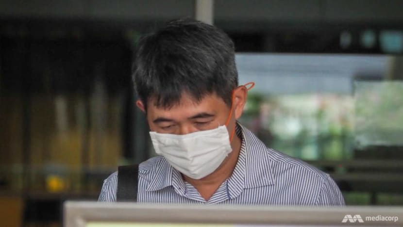 I thought she wanted sex, says ex-Grab driver on trial for attempted rape of passenger