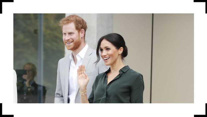 How much does it cost to protect the elite? Harry and Meghan spend US$8,000 a day