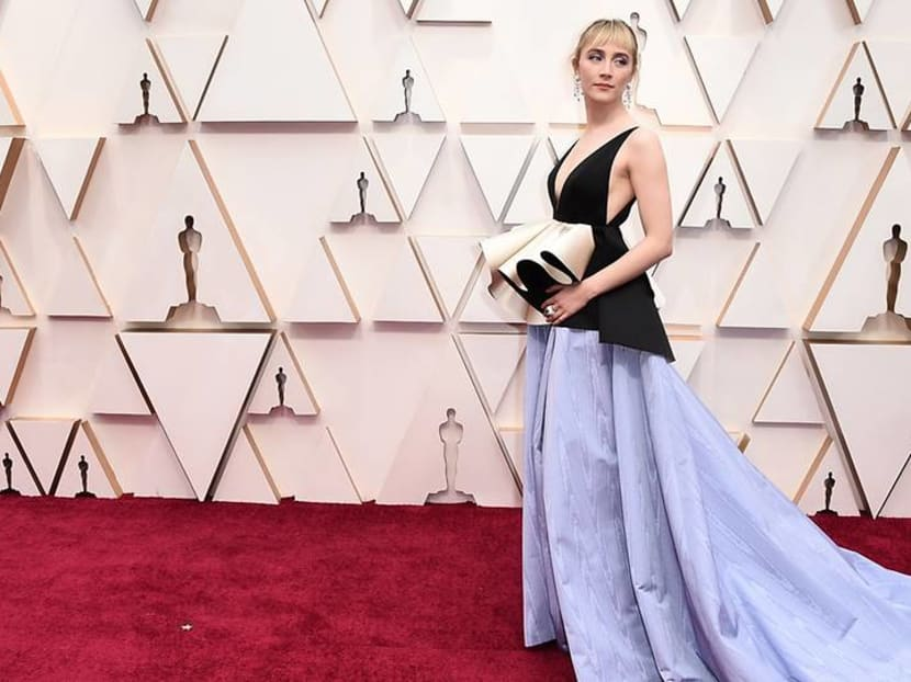 Did the Oscars go green? Sustainable fashion seen on this year's red carpet