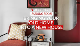 3-room BTO flat where Art Deco meets nostalgia | CNA Lifestyle