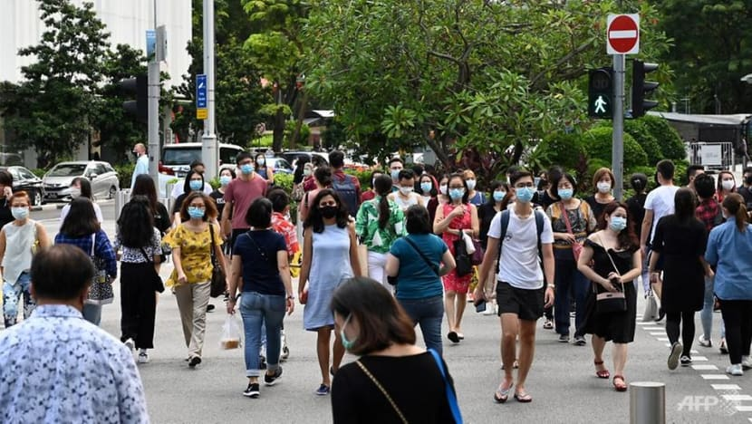 1 community case among 18 new COVID-19 infections in Singapore; NewOcean 6 cluster closed