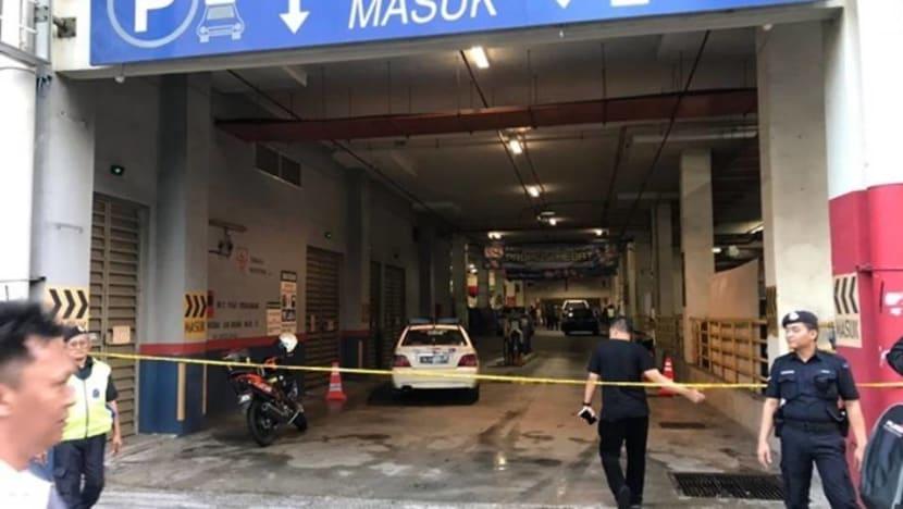 5 suspects shot dead in Kuala Lumpur goldsmith robbery