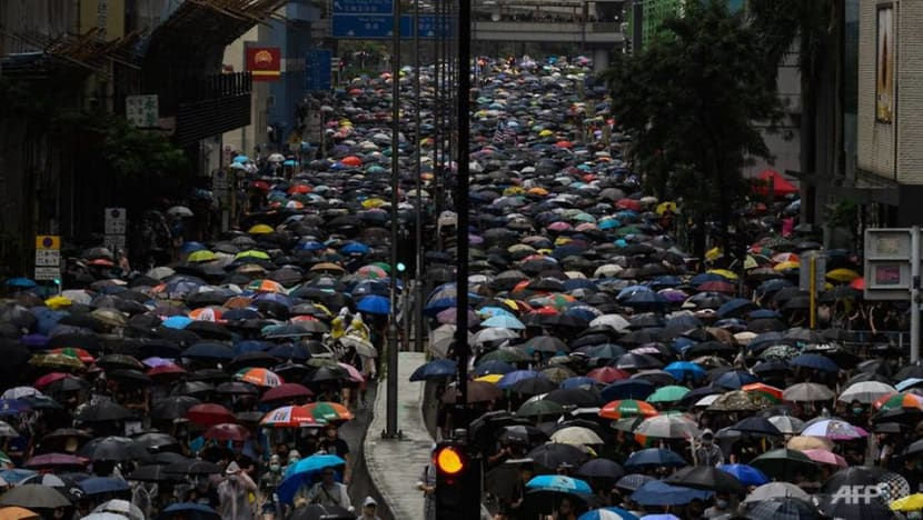 Commentary: How Hong Kong's protests are affecting its economy
